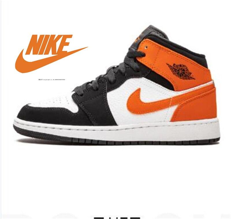 -Zapatillas de deporte zapatillas de baloncesto de aire 1 para hombre y...