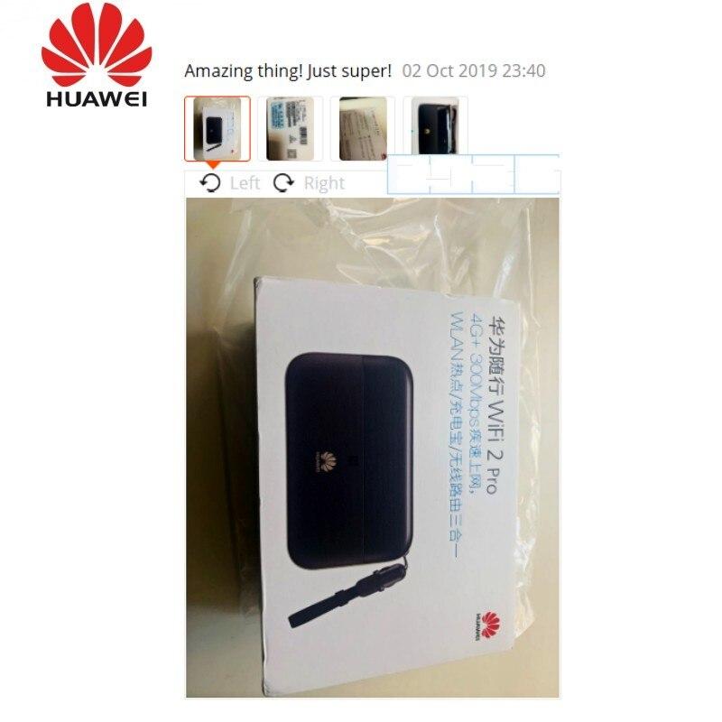 Huawei WiFi 2 Pro E5885 enlarge