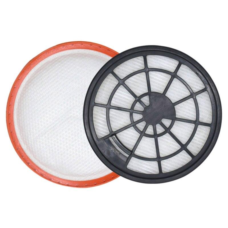Lavado filtro Hepa para Vax tipo 95 Kit de potencia 4 C85-P4-Be sin bolsa de vacío Hoover limpiador accesorios Pre-filtro de Motor + Post-Motor Fil