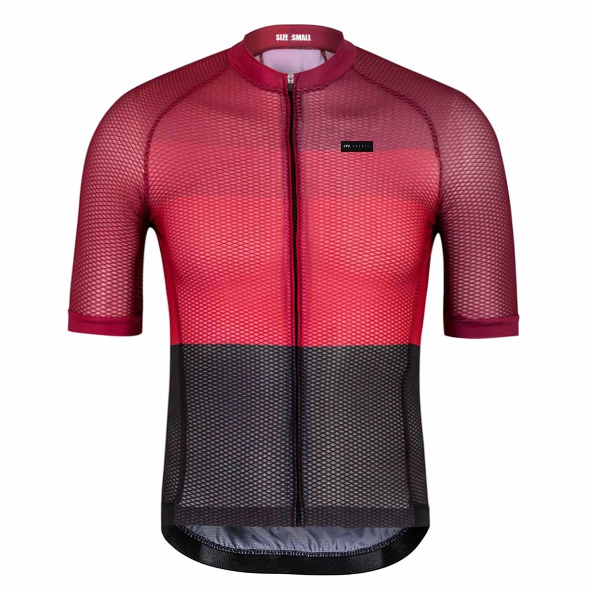 SPEXCEL-Camiseta de manga corta de ciclismo, ropa para bicicleta de montaña o...