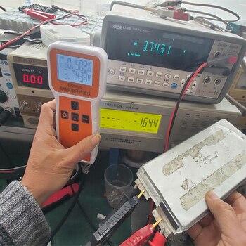 BP2080 SLCD Battery Internal Resistance Tester Leadnickel Chromium Tester 0-100V