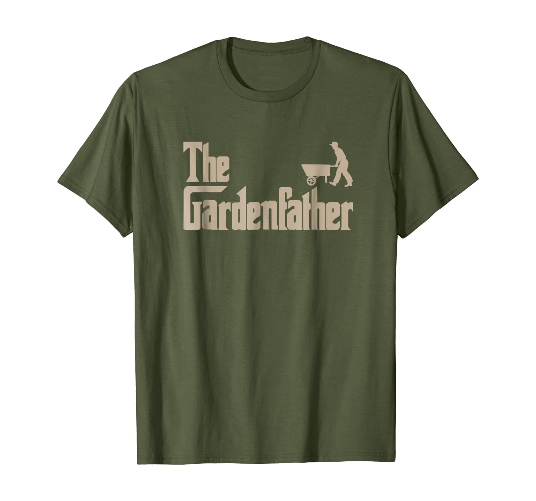 Для мужчин s лучшие Садоводство подарки для папы в Gardenfather Для мужчин футболки