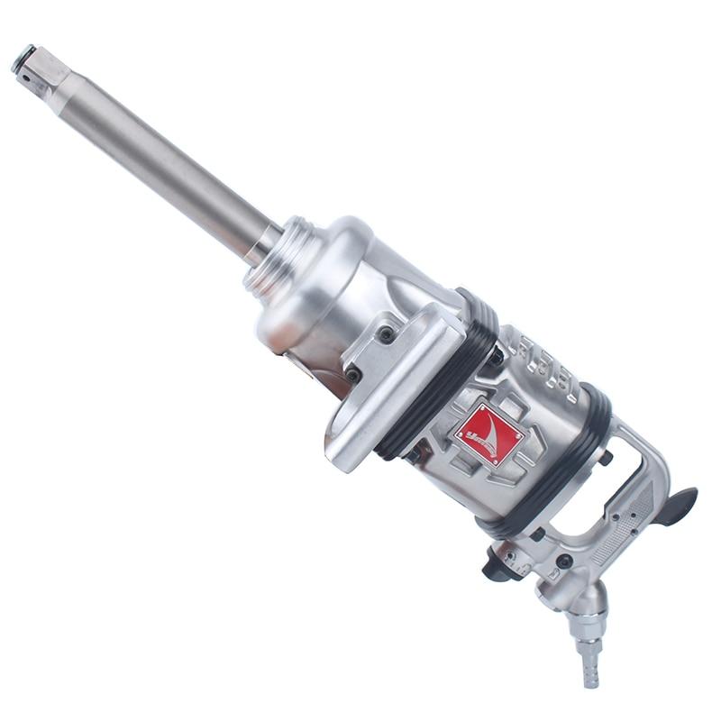 Yousail-هيكل مطرقة ذات جودة عالية ، 4800N.M ، صناعي ، للخدمة الشاقة ، 1 بوصة ، مفتاح هوائي ، مفتاح ربط ، أدوات هواء