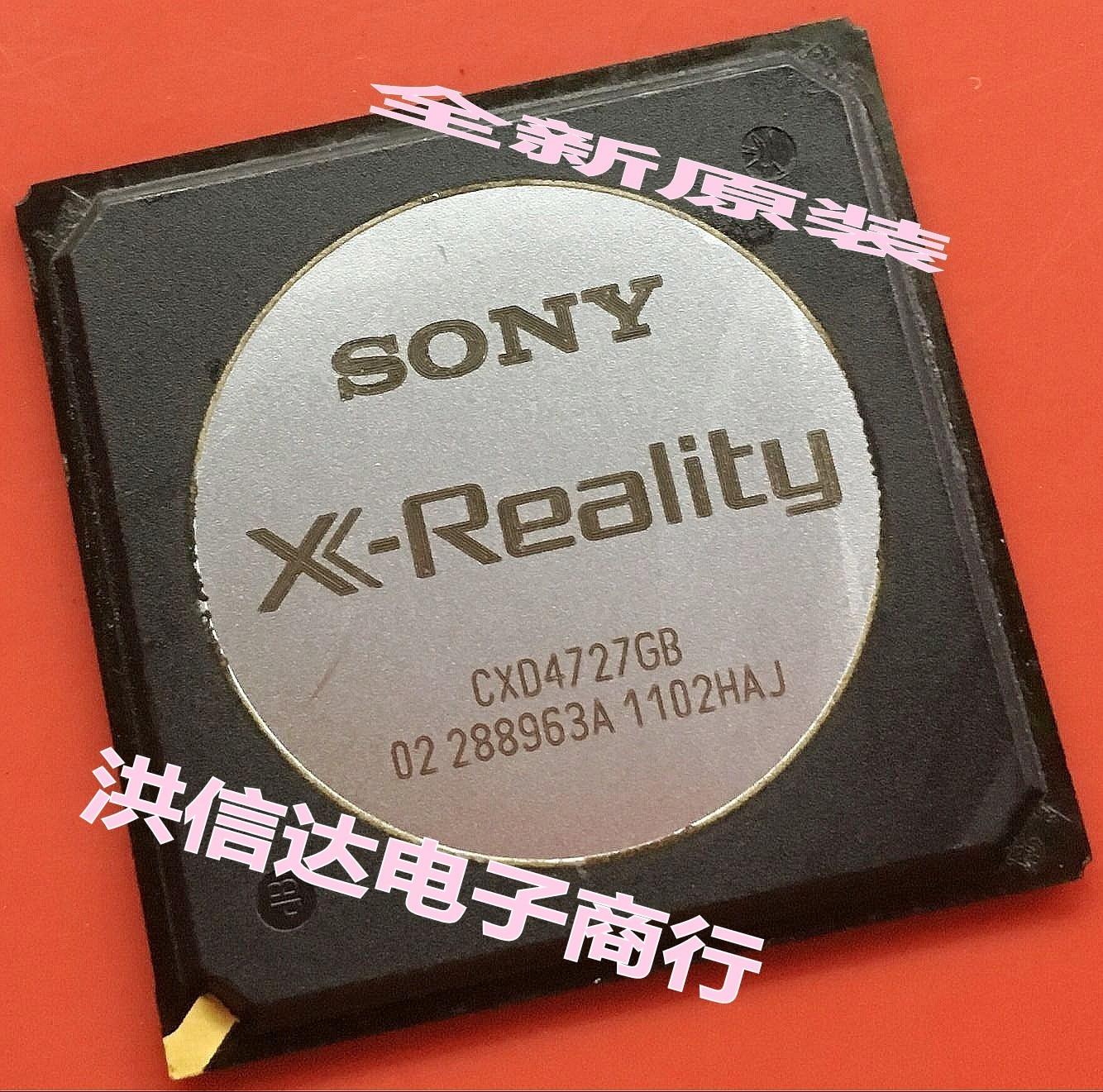CXD4727GB   Original, in stock