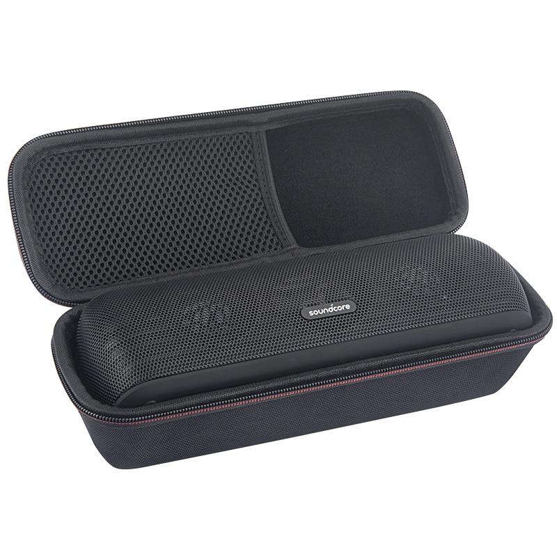 Newest EVA Hard Case for Anker Soundcore Motion+ Bluetooth Speaker With Hi-Res...