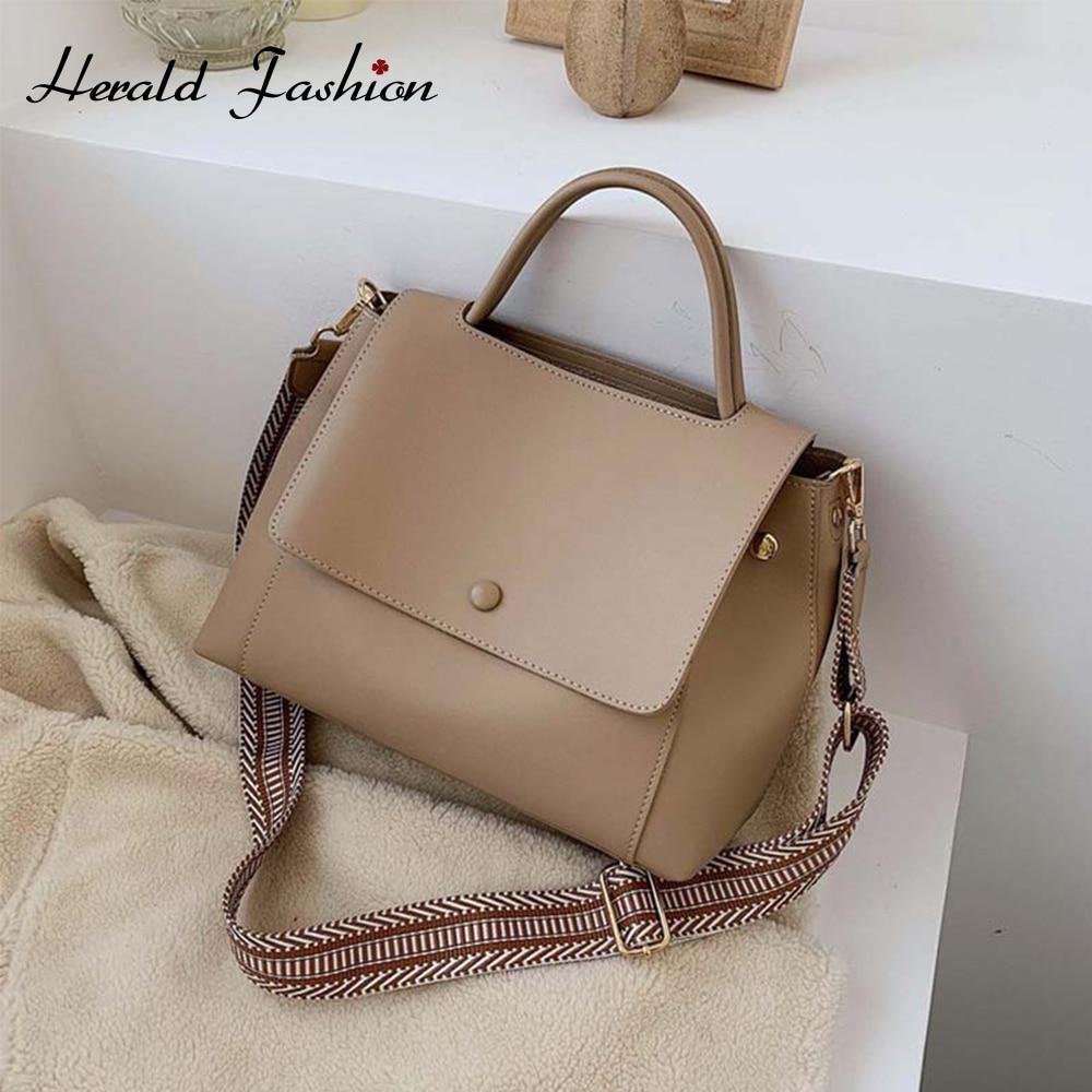 2020 New Shoulder Bag Retro Messenger Bag Fashion Casual Mobile Phone Bag Ladies Bag Luxury Designer Women Bag Wallet