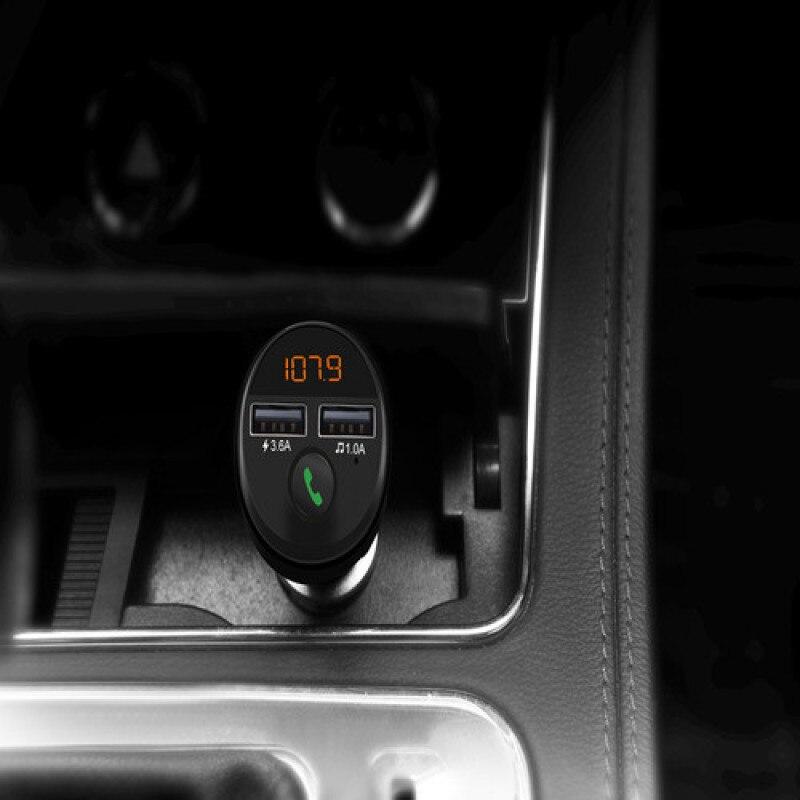 Автомобильный MP3 bluetooth телефон громкой связи автомобильный bluetooth автомобильный разъем карта MP3 плеер автомобильная зарядка