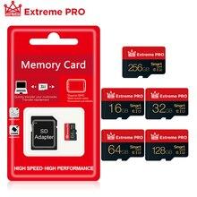 Micro SD TF Card 16GB 32GB 64GB 128GB Class 10 tarjeta Flash Memory Microsd Card 16 32 64 128 GB for