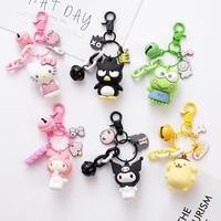woman fashion cute animal cartoon doll car key lanyard bag phone pendant couple lover girl gift kawaii child toy keychain