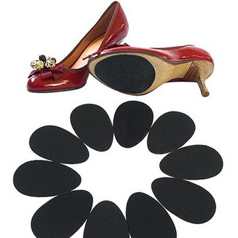 GAOKE 2021 New Design 1 Pairs Anti-Slip High Heel Shoes Sole Grip Protector Non-Slip Cushion Pads Gi