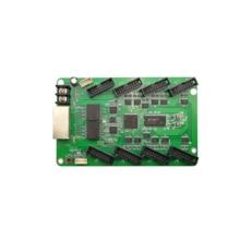 Panneau de développement de réseau ECP5 FPGA RISC-V Colorlight 5A-75B Open Source LFE5U