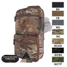 Emerson HS Style D3CR sual-use sac à dos extensible MOLLE FlatPack réglable en plein air tactique Camping tir EDC sac Pack