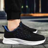 comfortable sneakers men shoes 2021 casual breathable black sneaker mens spring zapatillas deportivas hombre big size 46 47 48