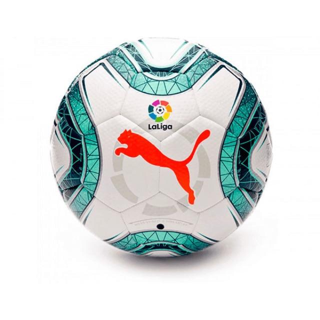 Futebol bola La Liga 1. Size 4. Frete grátis para toda a Espanha. Aliexpress Quadrado