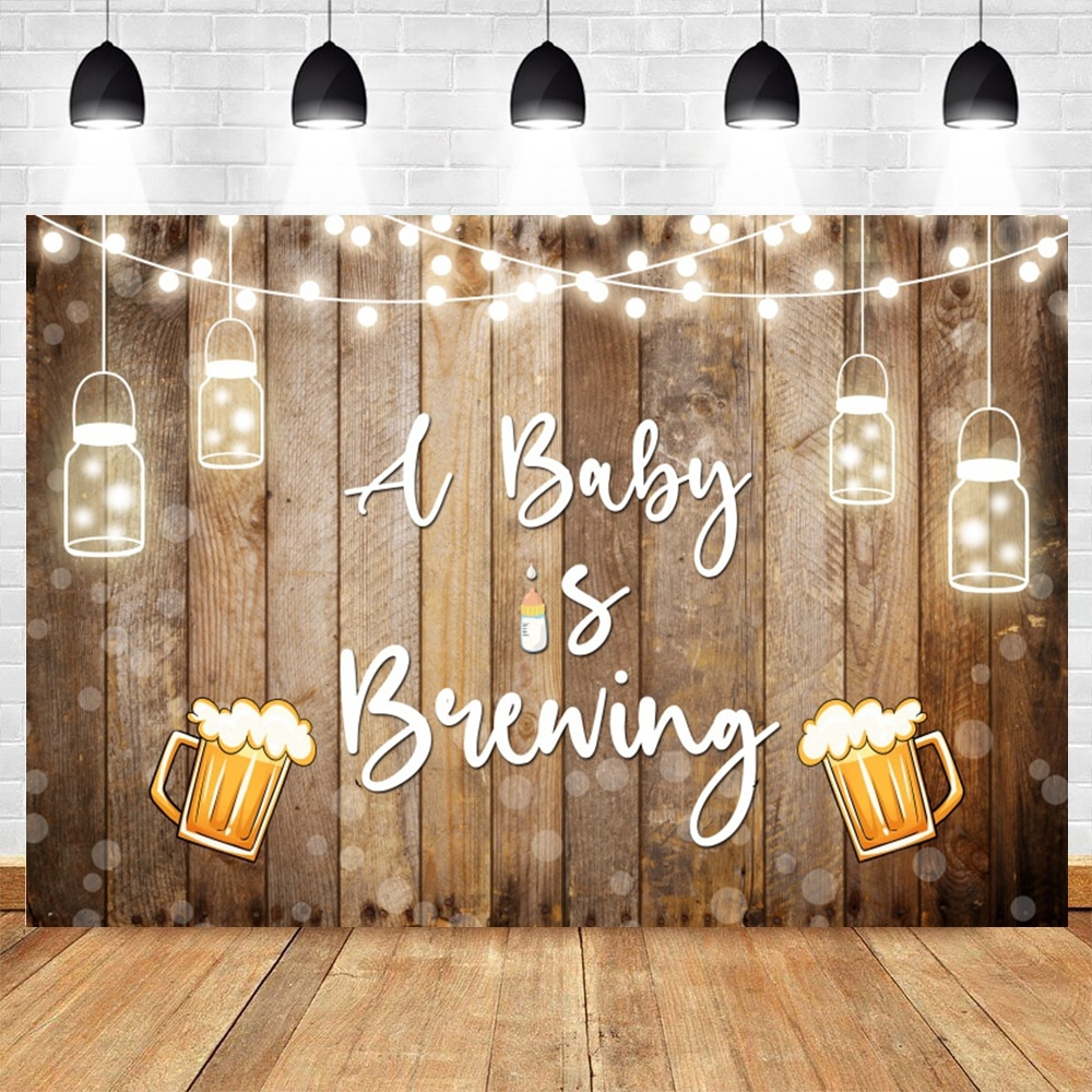 vintage wood board winter christmas tree branch photography backdrop vinyl photographic background for photo studio photophone Newborn Baby Shower Backdrop Beer Vintage Wood Board Glitter Custom Photography Photographic Background Photo Studio Photophone