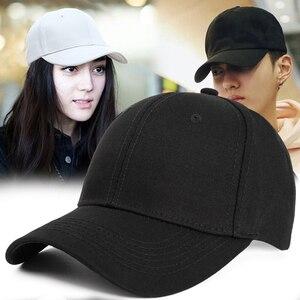 Autumn and Winter Cap Korean Version of Baseball Cap Female Hipster Leisure Joker Sunscreen Hat Caps  Hat