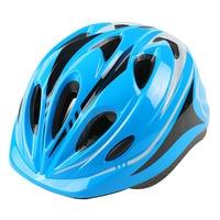 Adjustable Children's helmet Ultralight Bicycle Riding Helmet Head Circumference 49-59cm