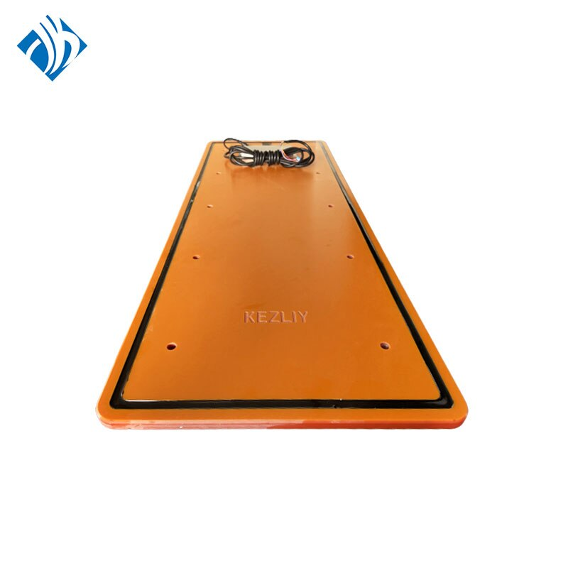 134.2Khz ISO11784/ 5 FDX-B HDX Mounted RS232 Reader Sheep Cattle Animal Management With Full Duplex HDX Ear Tag Free enlarge