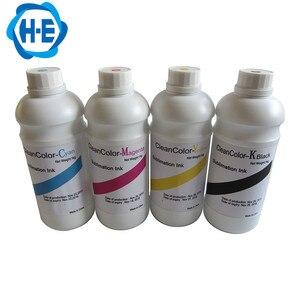 Clean Color Roland xc540 Dye Sublimation Ink - 1Liter