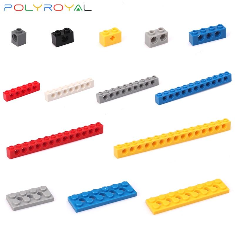 AliExpress - Building Blocks Technicalalal DIY  Parts moc bricks 10 PCS/lot Compatible Assembles Particles Educational Toys for Children