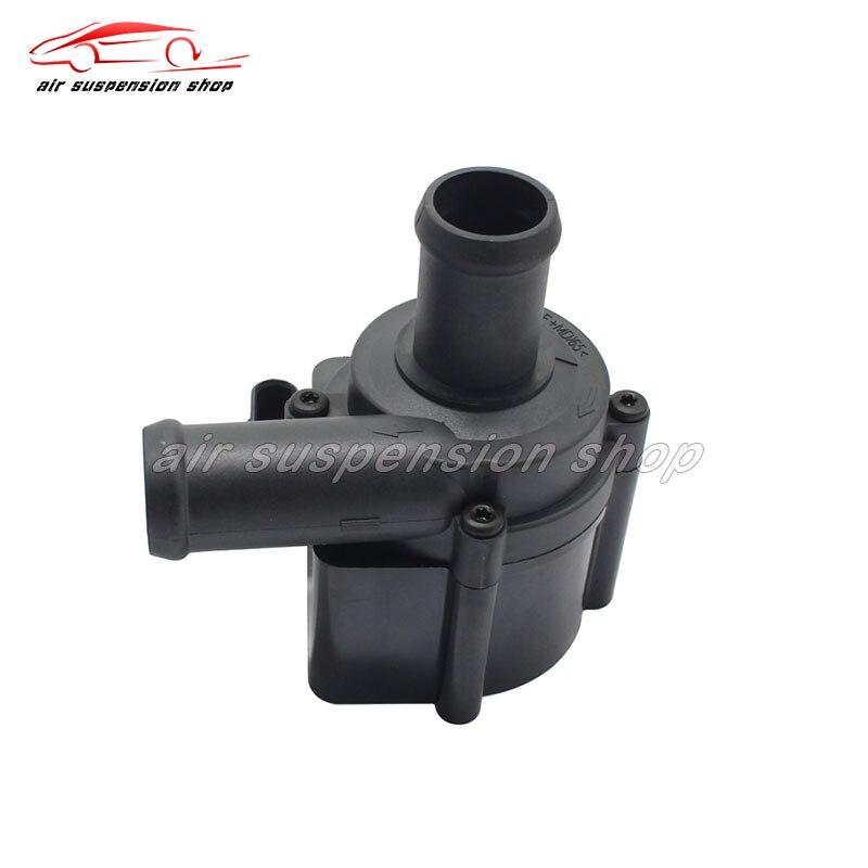 Bomba de agua adicional de refrigerante auxiliar electrónica para motor de coche 31338211 para Volvo V60 V70 XC60 XC70