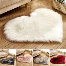 Tapis pelucheux tapis antidérapant   Tapis de table, salon chambre à coucher, maison, tapis de sol