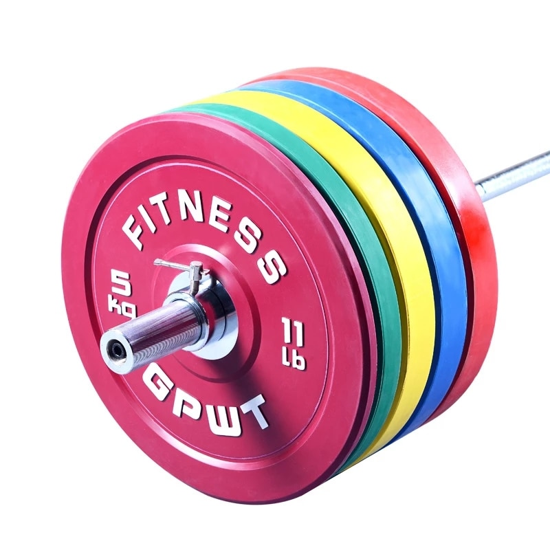 Mancuernas barra pesas gimnasio hantle juego mancuernas discos pesas barra olímpica 20kg...