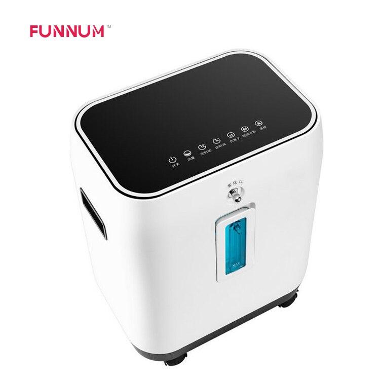 2L-10L 90% Oxygen Generator Multipurpose Portable Ozone Machine home oxygen making machine medical oxygen generator