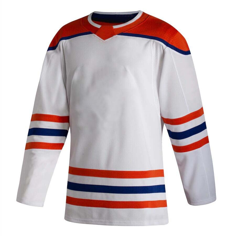 Мужские трикотажные футболки с американским хоккеем, трикотажные футболки с принтом Итана, медведя, Леона, трикотажные футболки с принтом К...