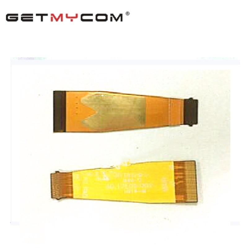 10pcs Geymycom Original Teclado Flex Cable para Symbol MC75 MC7506 MC7596 MC7598