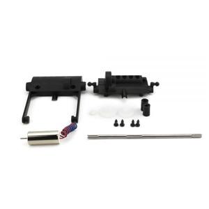 Gift Emax Interceptor FPV RC Car Spare Part C + Motor Case Kit