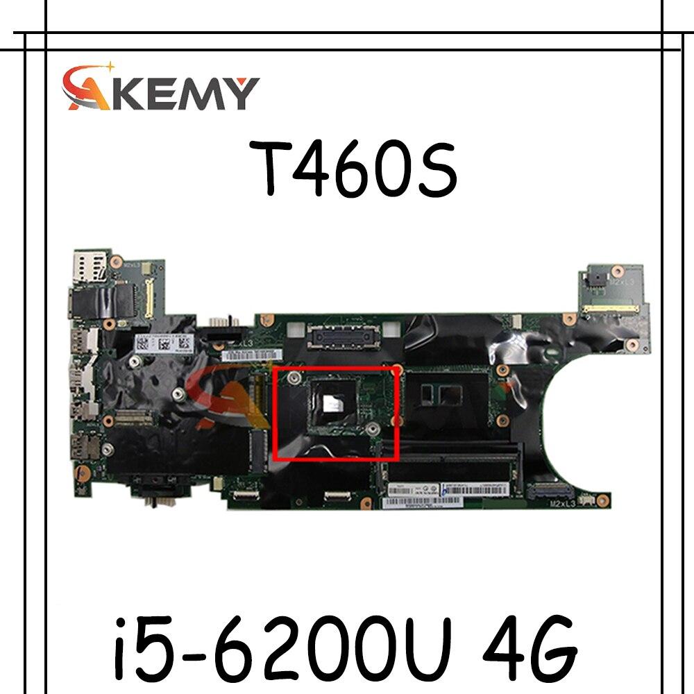 ل ثينك باد T460S i5-6200U 4G كمبيوتر محمول الرسومات مستقلة بطاقة اللوحة NM-A421 FRU 00JT927 00UR997 00UR993 00JT930 00JT929
