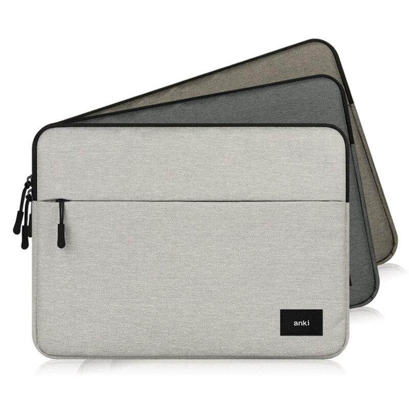 كمبيوتر محمول حقيبة كم حالة واقية حقيبة Ultrabook دفتر تحمل حالة ل 13