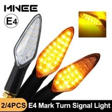 อนุมัติรถจักรยานยนต์ Turn สัญญาณ E4รถจักรยานยนต์ Flasher E Mark LED รถจักรยานยนต์ Built รีเลย์สัญญาณไฟเลี้ยว LED ...