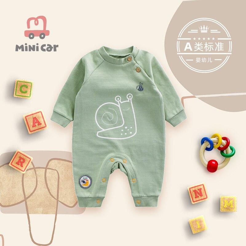 Детская одежда детская цельная Одежда для мальчиков Детский костюм для малышей Детская весенне-осенняя одежда для скалолазания