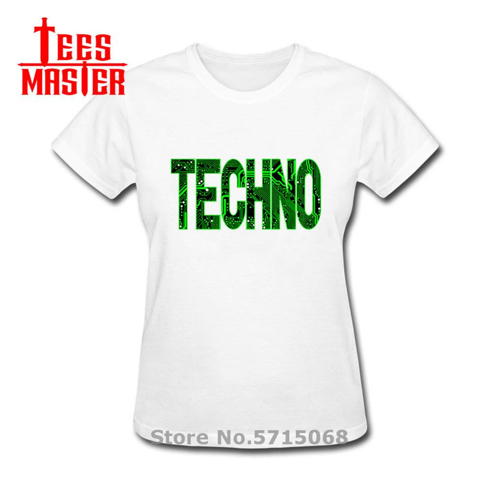 Camiseta para amantes de la música de Green Techno, divertida Camiseta de circuito, Camiseta Thunderdome Hardcore, Festival, música impresa, camisetas de DJ Rock, Camiseta