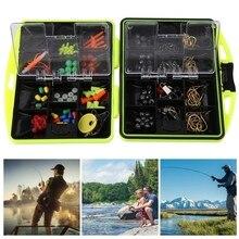 Accessoires de pêche Kits fournitures de pêche en plein air matériel de pêche matériel de pêche et ligne