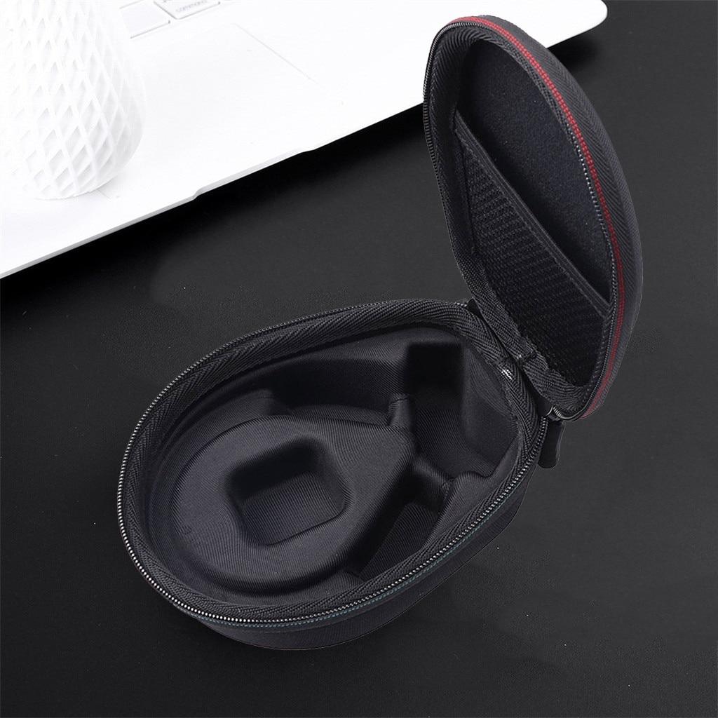 Estuche rígido para AfterShokz Trekz Air Open Ear auriculares de conducción inalámbrica AS650