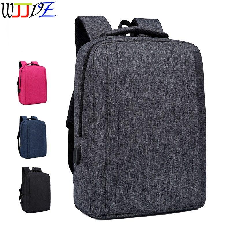Computer Backpack Travel Bag business bag large laptop shopping travel bag College Student School Ba