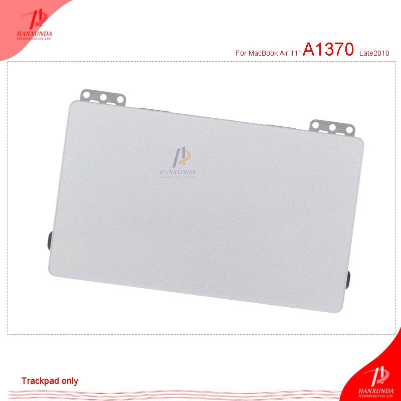 Original Laptop Touchpad Trackpad para Macbook Air 11 polegada A1370 2010 Trackpad Flex Cable