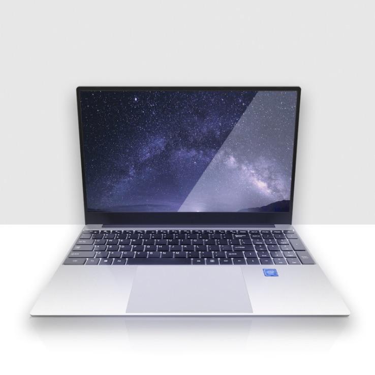 Get 13.3 Inch laptop Intel I3 I5 I7 CPU Quad Core windows10 Notebook 1920*1080 8GB RAM 128GB ROM Dual Wifi HDMI USB GameLaptops
