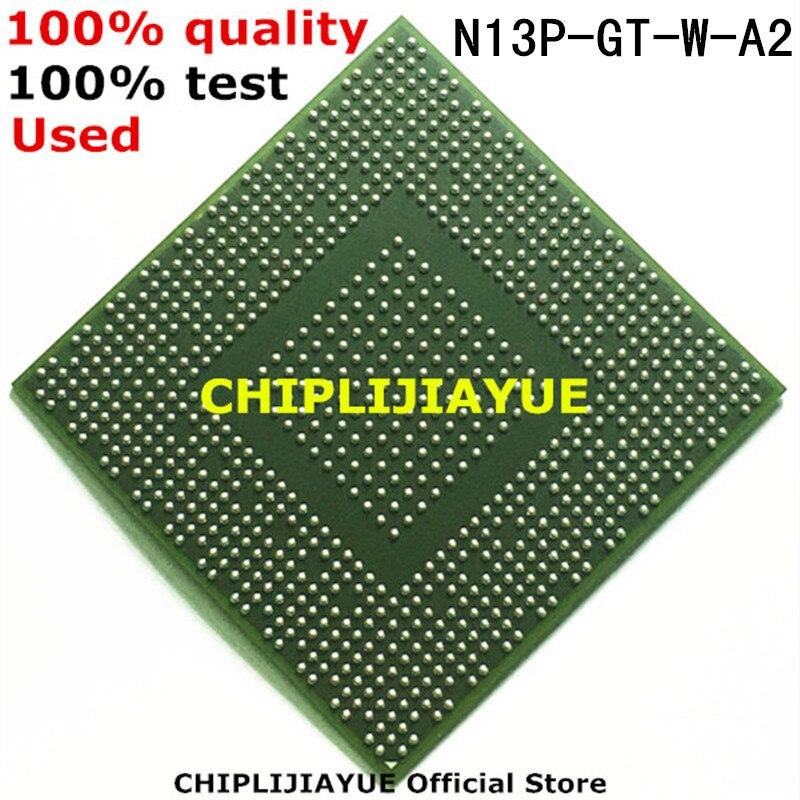 100% اختبار جيد جدا المنتج N13P-GT-W-A2 N13P GT W A2 IC رقائق بغا شرائح