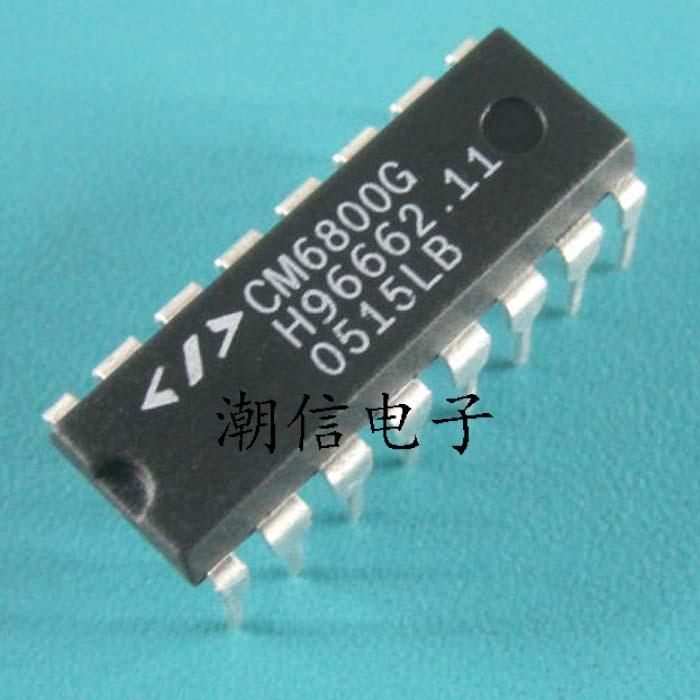 CM6800G