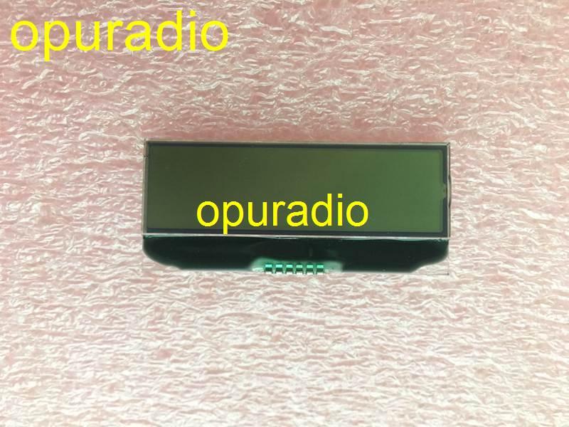 OEM Original de fábrica instrumento pantalla LCD del panel de vidrio COG-ULUK2181-01 7M5T-10849 para Ford coche CD audio sistemas