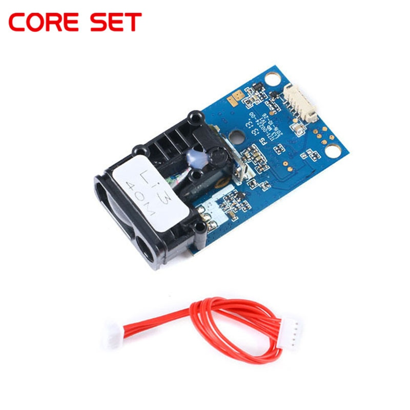 Hohe Präzision Laser Messen Sensor Modul Laser Abstand Sensor Für Arduino Infrarot Ultraschall-abstandssensor Laser Range Finder Modul