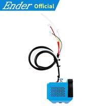 Комплект насадок для экструдера в сборе, крышка вентилятора для 3d принтера CR-10 V2, комплект насадок для соединения воздуха, аксессуары для 3d принтера