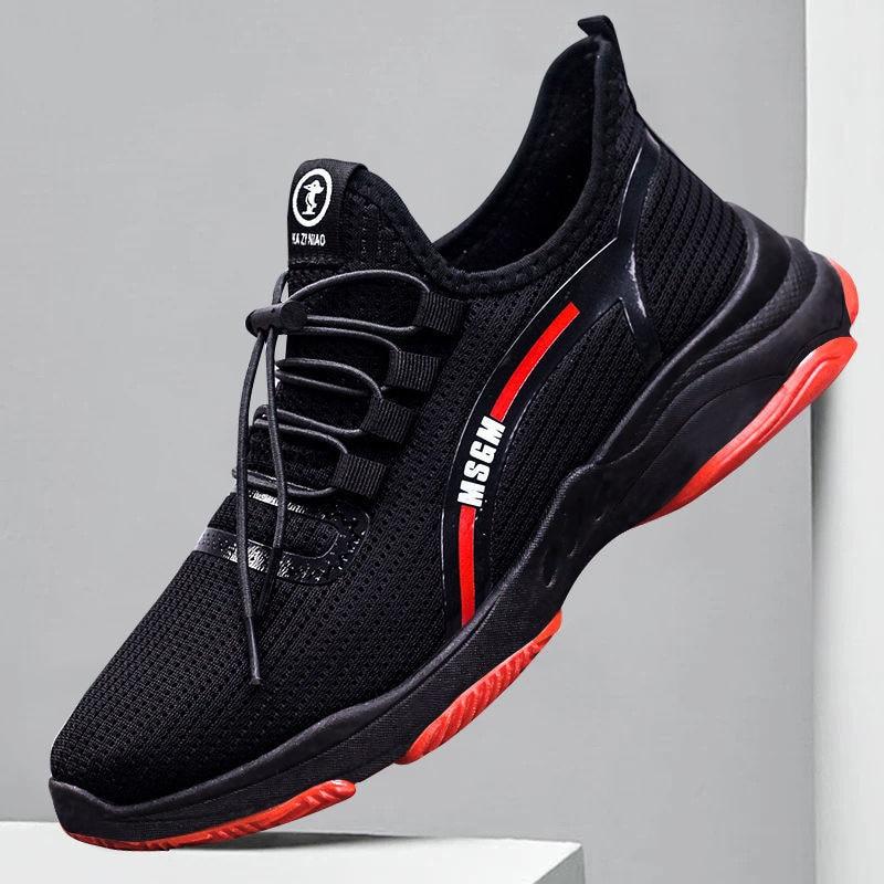 Zapatos hombre zapatillas verano zapatillas Homme aire transpirable Casual zapatos