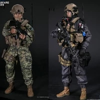 dam78051 damtoys 16 doomsday lone ship naval mountain combat special forces 12 action figure soldier full set in stock