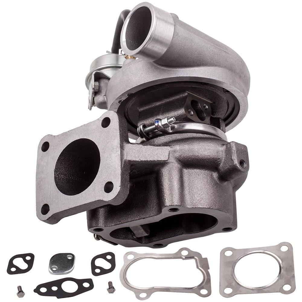 CT26 turbocompresor Turbo para Toyota Landcruiser 1HDT 1-HDT 4.2L 1720117010 turbina Turbolader compresor de junta
