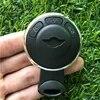 3 לחצנים חכמים מפתח shell Case עבור BMW מיני קופר R56 החלפת Keyless כניסת מפתח פוב רכב מרחוק מפתח כיסוי נימול להב